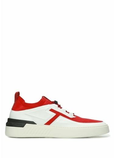 Tod's Sneakers Kırmızı
